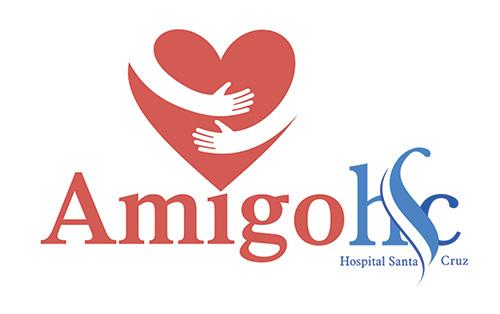 Logo - Amigo HSC