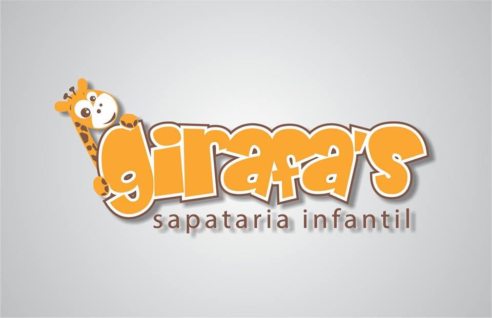 Girafa's Sapataria Infantil