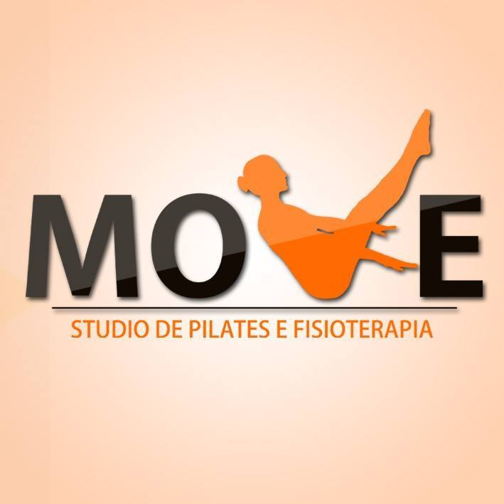Move - Studio de Pilates e Fisioterapia