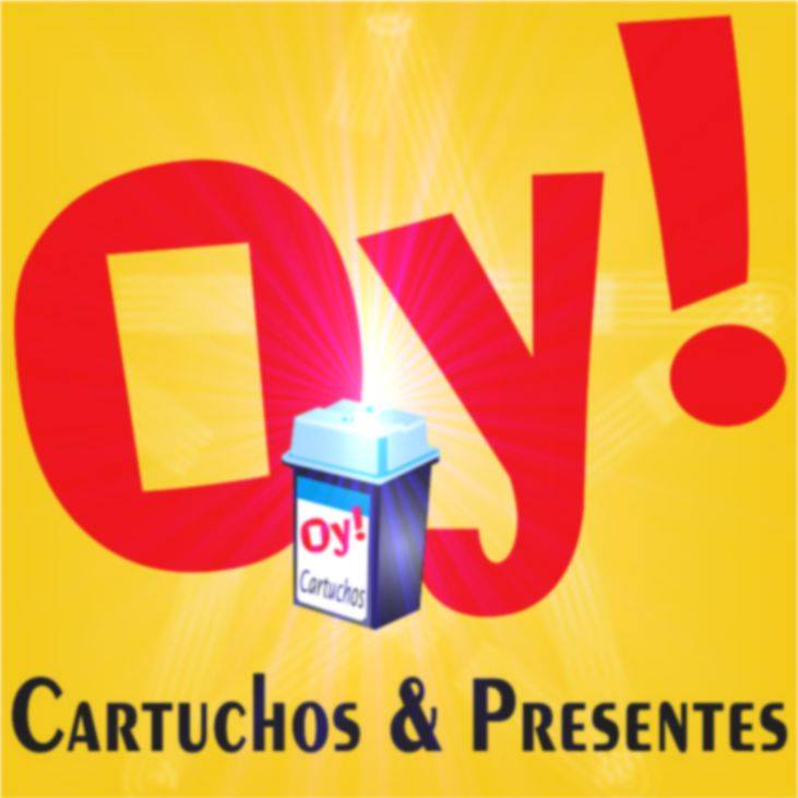 Oy Cartuchos & Presentes